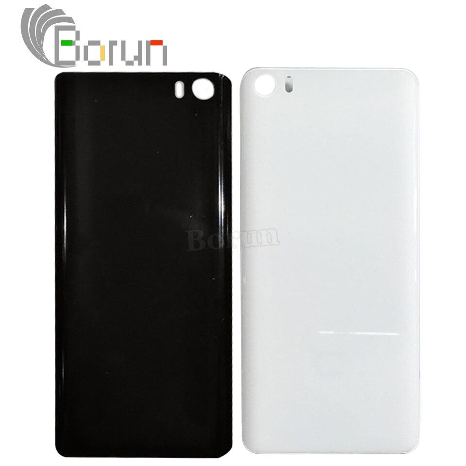 bilder für Für Xiaomi Mi5 Zurück Ersatz Batteriedeckel 100% Original Glas Batterie Case Schutzhülle Für Mi5 Zurück Ersatz