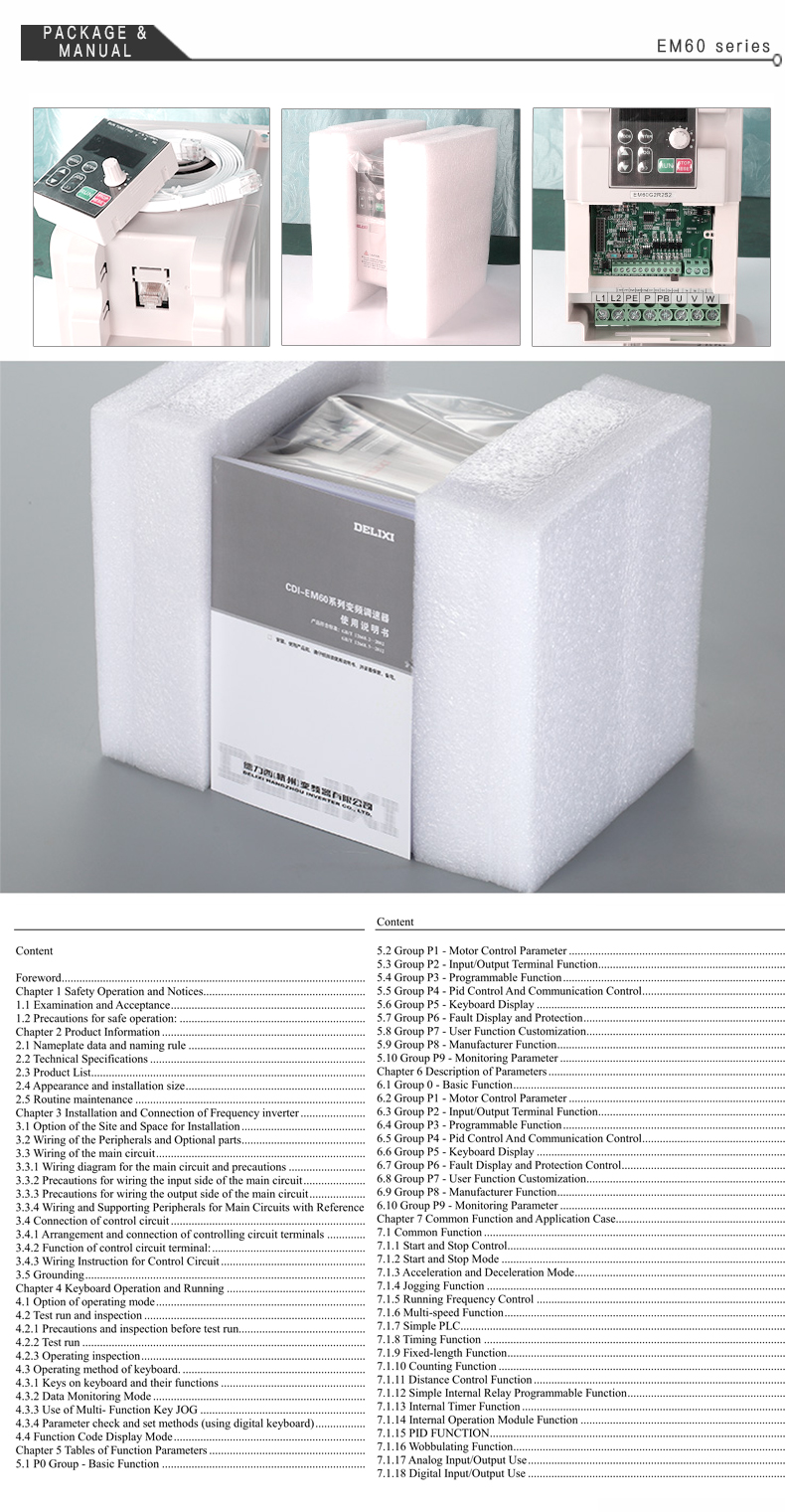 EM60G1R5S2 frequency converter (7)
