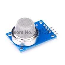 Gas detection module MQ-2 MQ-3 MQ-4 MQ-5 MQ-6 MQ-7 MQ-8 MQ-9 MQ-9 MQ-135 each of them 1pcs total 10pcs sensor for Arduino Kit