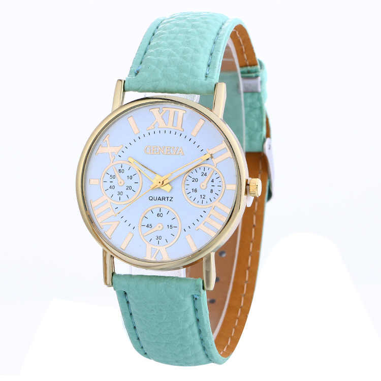 Reloj creativo de aleación de lujo AICSRAD 2019 Para Mujer, reloj de pulsera de cuarzo Para hombre y Mujer, reloj de pulsera Para Mujer