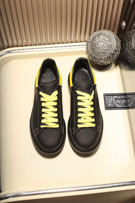 Jaune Beau Chaussures Nouveaux Or En Freeshipping Sport Cuir DWIH2E9