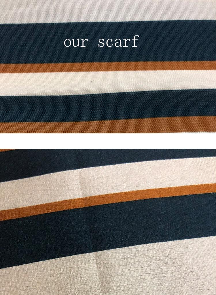 2. notre écharpe (le plus d un) est plus fine et plus propre, et se sent  plus doux. 1e98a5877dd