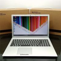15 6 Inch Gaming Laptop Full Metal Backlit Keyboard Notebook Intel Core I5 I7 CPU Dual