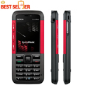Unlocked Original 5310 Nokia 5310 XpressMusic Refurbished Mobile Phone Free shipping in stock