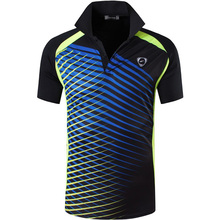 New Arrival 2019 men Designer T Shirt Casual Quick Dry Slim Fit Shirts Tops & Tees Size S M L XL LSL243 (PLEASE CHOOSE USA SIZE)
