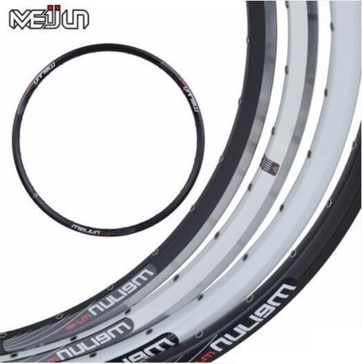 26 inch Mountain bike rims disc brake V brake aluminum bicycle rim mtb tryall 36 / 32 hole prorab 6401 нк