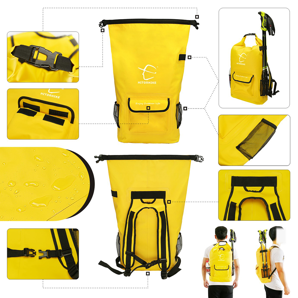 Dry Bag Backpack 5