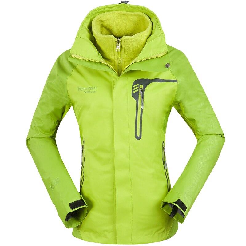 2014 Outdoor Womens Sportswear waterproof windproof jackets ...