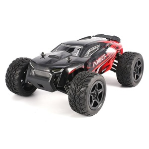 1/16 2.4G RC Car 4WD 36km/h Sp