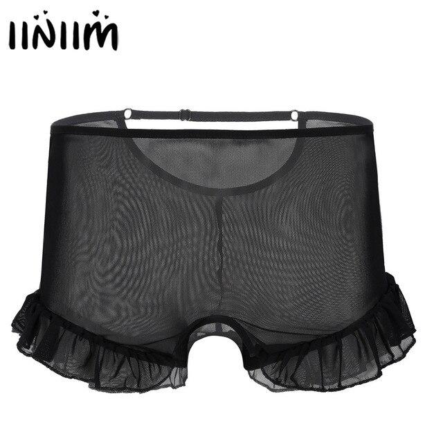 lingerie Sissy panties