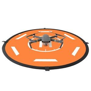 Image 4 - RC Drone Landing Pad Parking Aporn For DJI Mavic Pro air mavic 2 zoom Spark Phantom 2 3 4 parrot bebop for xiaomi gopro drone