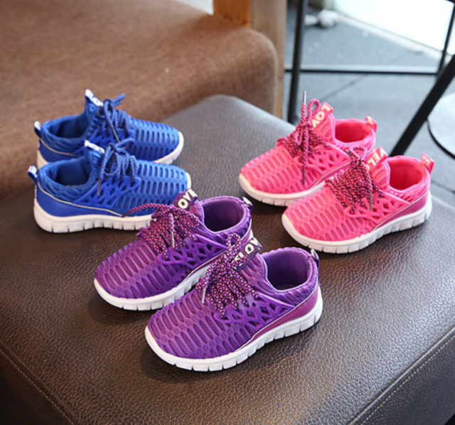 Nike Chaussures Enfant Taille 6cm