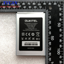 100% New Battery for Oukitel C8 3000mah Special Spare Batter