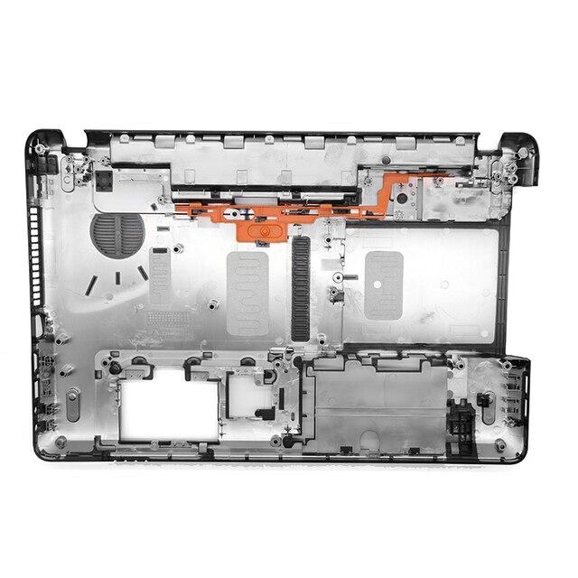 Laptop dolna skrzynka dla Acer Aspire E1-571 E1-571G E1-521 E1-531 E1-531G E1-521G pokrywa AP0HJ000A00 AP0NN000100