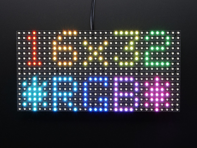 Лиман Industrial P6 RGB SMD 16x32 --- светодиодные матрицы 16x32 rgb leeman P6 Открытый Модуль Smd Крытый/Модуль Smd P6 Открытый