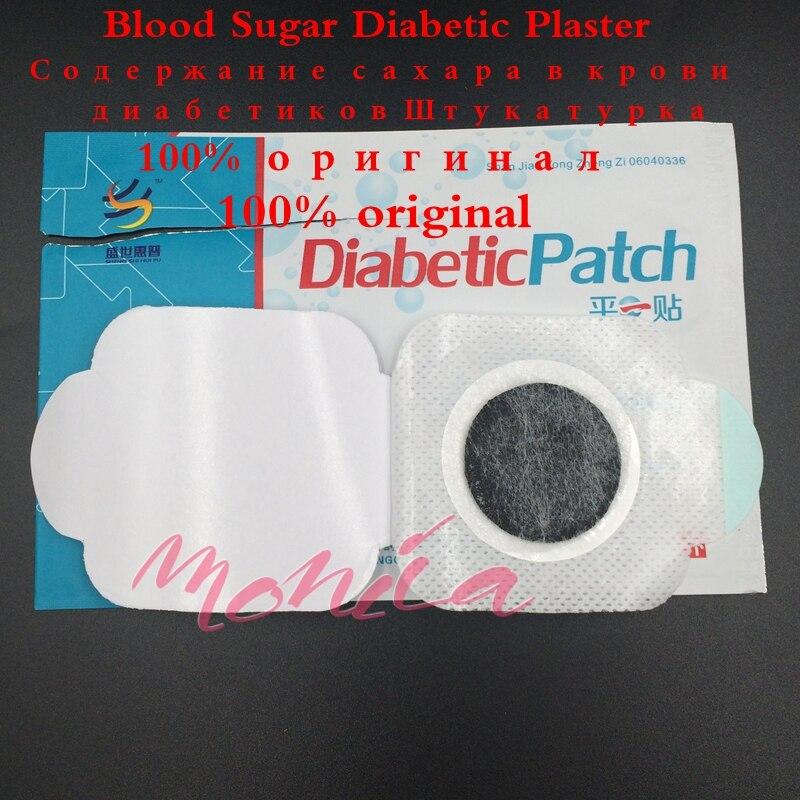 Как использовать пластырь от диабета