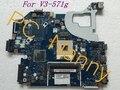 Para Acer Aspire v3-571 nv56r NBY1111001 Q5WVH LA-7912P Hm77 integrada Intel HD de Laptop testado