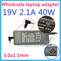 Brand New 19V 2.1A 40W AC Power Laptop Charger For Samsung Notebook PA-1400-14 PA-1400-19 PA-1400-24