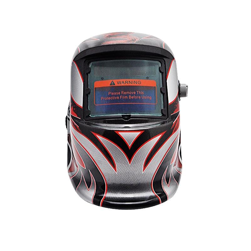 Hot Sale! Pro Solar Auto Darkening Welding Helmet Arc Tig Mig Mask Grinding Welder Mask