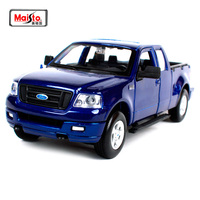 Maisto 1:31 2004 FORD F 150 F150 FX4 Pickup Diecast Model Car Toy New In Box Free Shipping NEW ARRIVAL 31248