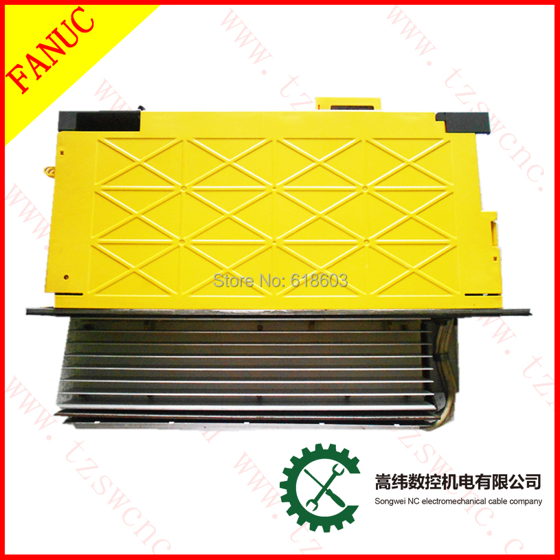 FANUC-amplificateur de servo-entraînement   Amplificateur de contrôle à