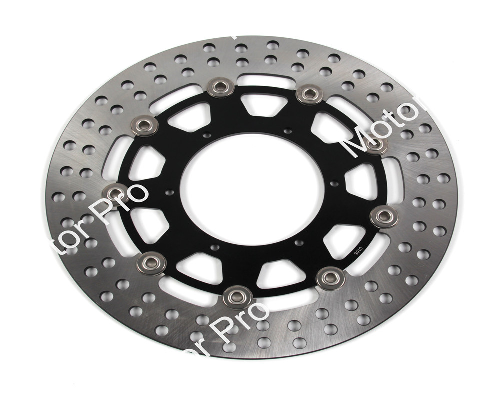 цена на Front Brake Disc For BMW G650GS 2009 - 2015 2010 2011 2012 2013 2014 G 650 GS SERTAO Motorcycle Brake Disk Rotor G650 650GS F650