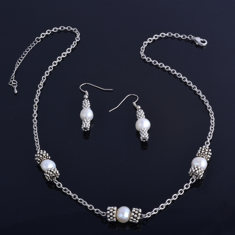 products charles horner mother enamel pearl of necklace antique silver