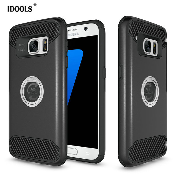 samsung galaxy s7 edge case with ring
