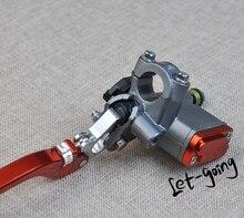 Brake Pump Master Cylinder Motorcycle lever