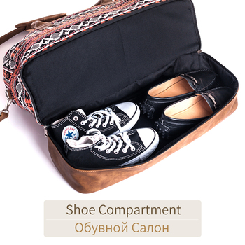 Mealivos Women Travel Bag Carry On Duffel 1