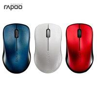 Rapoo 1620 drahtlose maus laptop desktop-computer keine licht spiel unbegrenzte