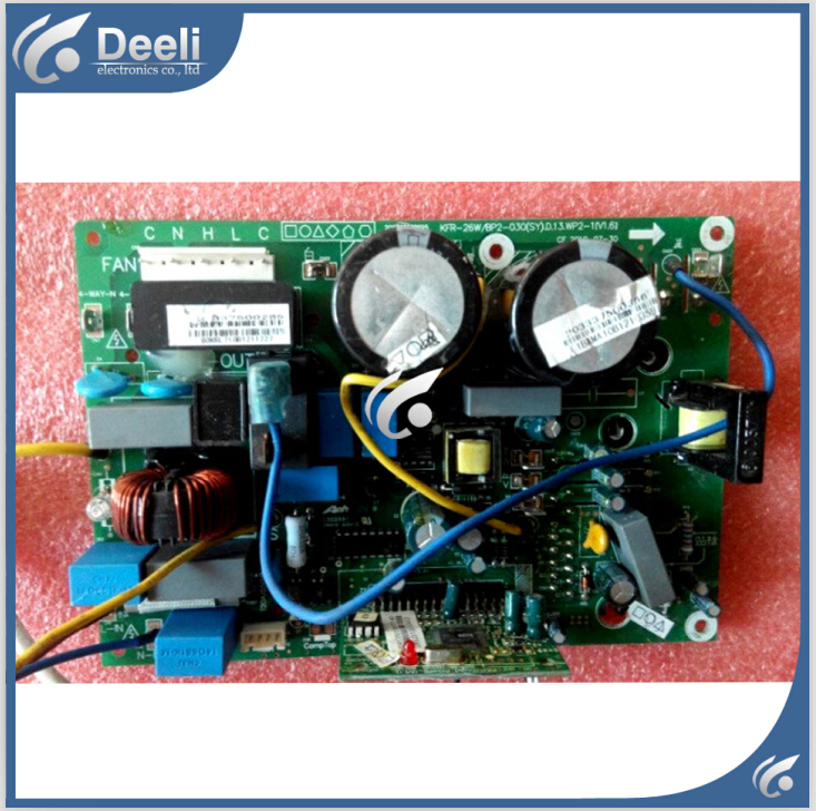 95% new good working for Midea inverter air conditioner motherboard KFR-26W/BP2-030 on sale цена и фото