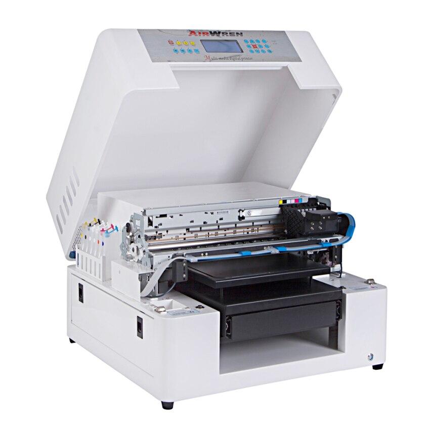Desktop Digital 3D t Shirt Macchina da Stampa per la vendita - 2