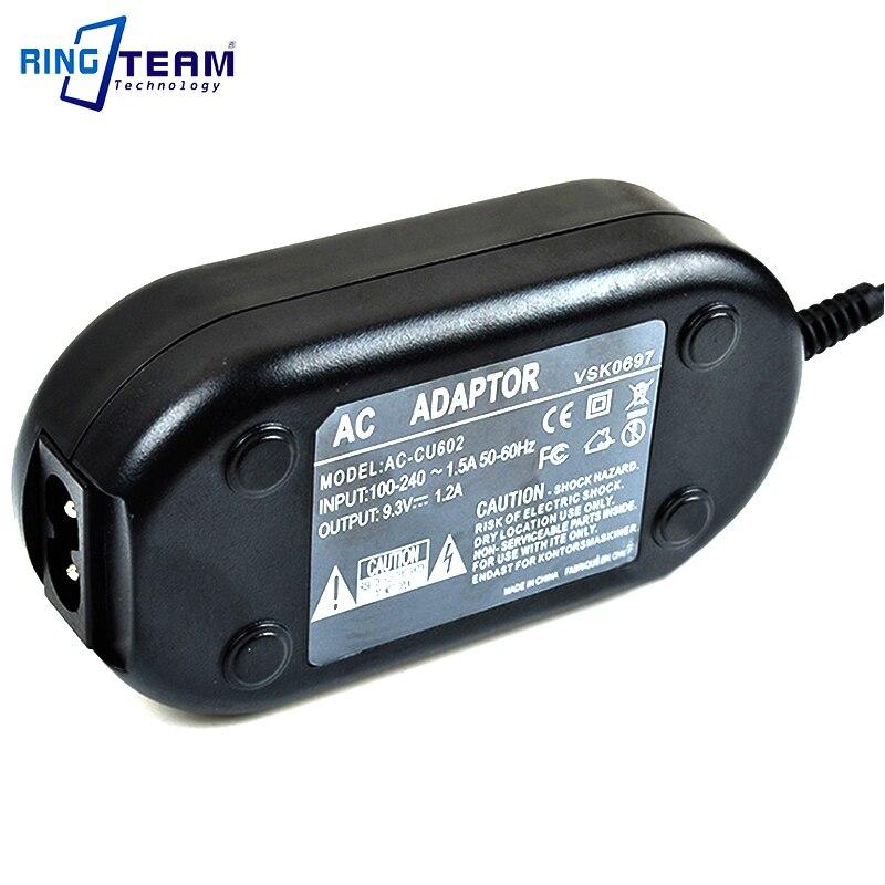 Fuente alimentación videocámara cargador 9.3v 1.2a para Panasonic hdc-tm900