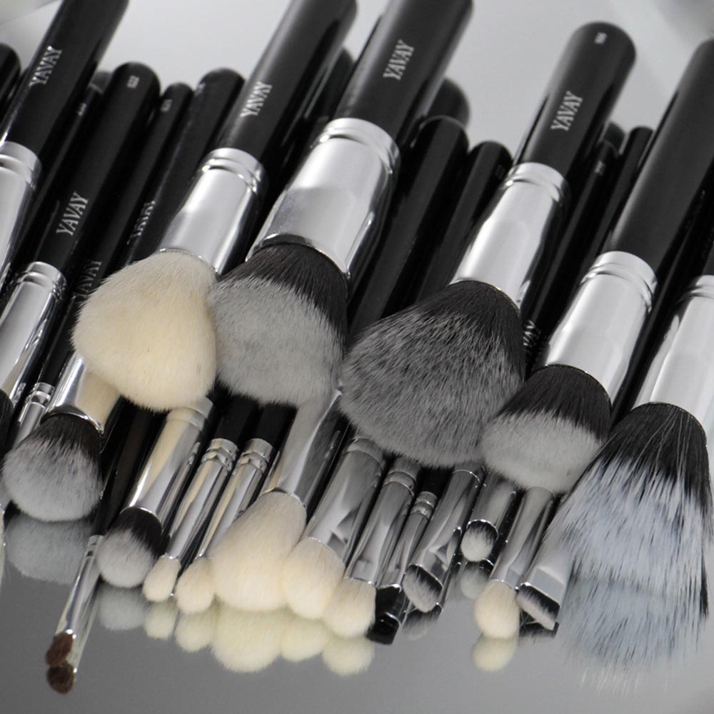 High Quality artist makeup brushes