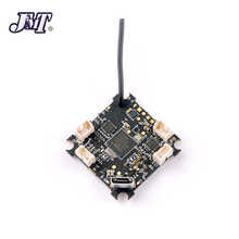 JMT Happymodel Mobula7 Crazybee F4 PRO Flight Controller 1-2S Compatible Flysky / Frsky Receiver for 2S Brushless Tiny BWhoop - DISCOUNT ITEM  9% OFF All Category