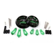 Для Kawasaki Z1000 Z1000SX двигателя статора чехол Защитная Шестерни протектор Z 1000 1000SX 2011 2012 2013