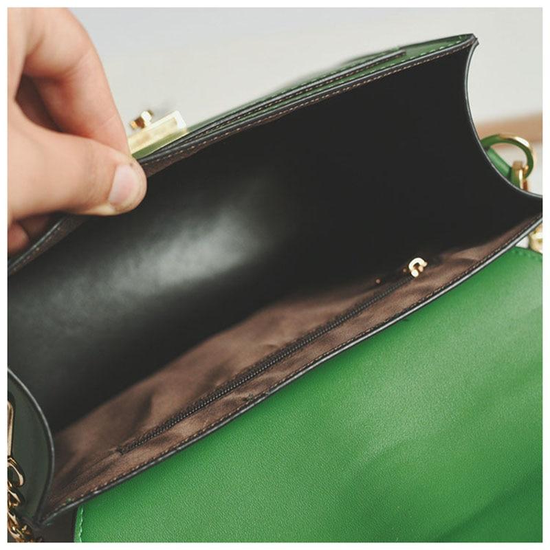 mulheres sacolas designer de alta Tipo : Flap Bag