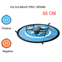 Ulanzi Landing Pad Gear 55cm  Fast-fold for DJI MavicPro DJI Spark RC Drone Gimbal Quadcopter Helicopter Parts Accessories