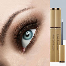 Rapid Eye Lash Growth Liquid Enhancer Thicker Longer Eyelashes 5ML