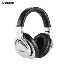 TAKSTAR PRO 82 auriculares de Monitor dinámico para estudio profesional, con cable de audio, para grabar, monitorizar la música