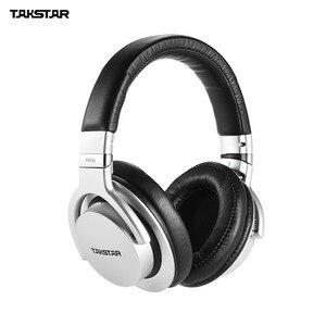 Image 1 - TAKSTAR PRO 82 מקצועי סטודיו דינמי צג אוזניות עם כבל אודיו עבור הקלטת ניטור הערכת מוסיקה