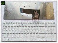 Russian RU Keyboard For Sony VAIO SVF152C29V SVF153A1QT SVF152 SVF15A100C SVF152100C SVF153 White Keyboard