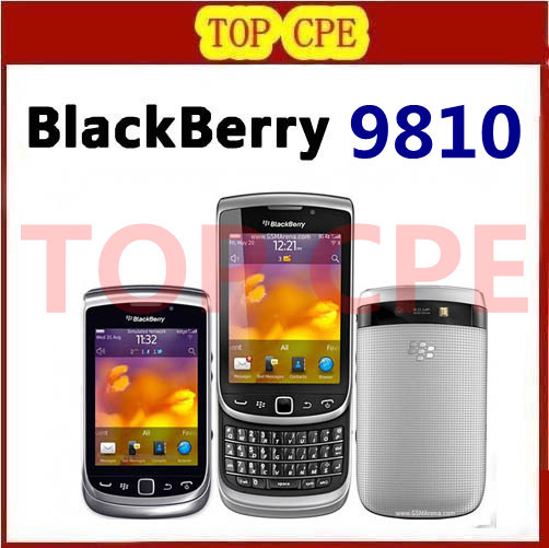 Blackberry torch 9810 online shopping