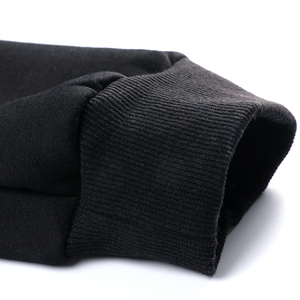 Image 5 - YIHUAHOO سراويل شتوية الرجال 6XL 7XL 8XL عادية سميكة الفراء بطانة الدافئة Sweatpants الصوف السراويل المرنة هوديي السراويل الترنك الرجال