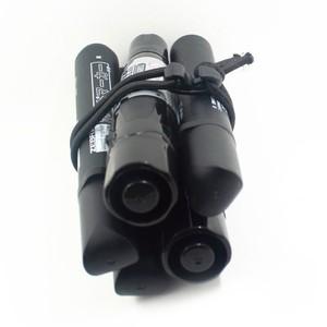 Image 3 - 2/3/5 個屋外ストラッププラスチックフックロープバックル弾性ロープコードバンジーとフックポータブルキャンプバックパックバッグバックル