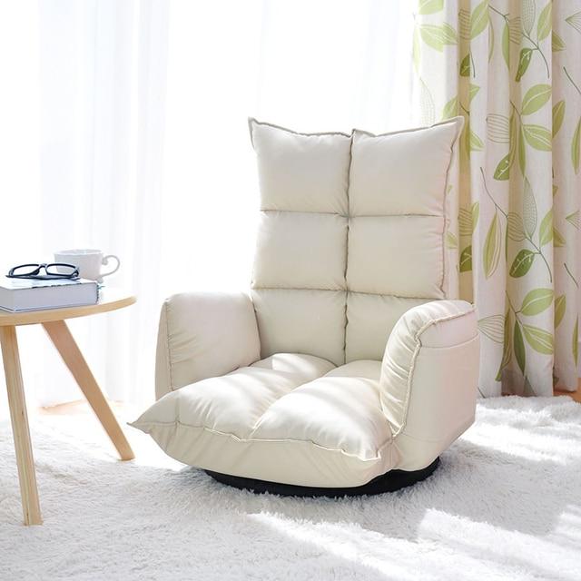 Collapsible Rotating  Sofa Chair 6