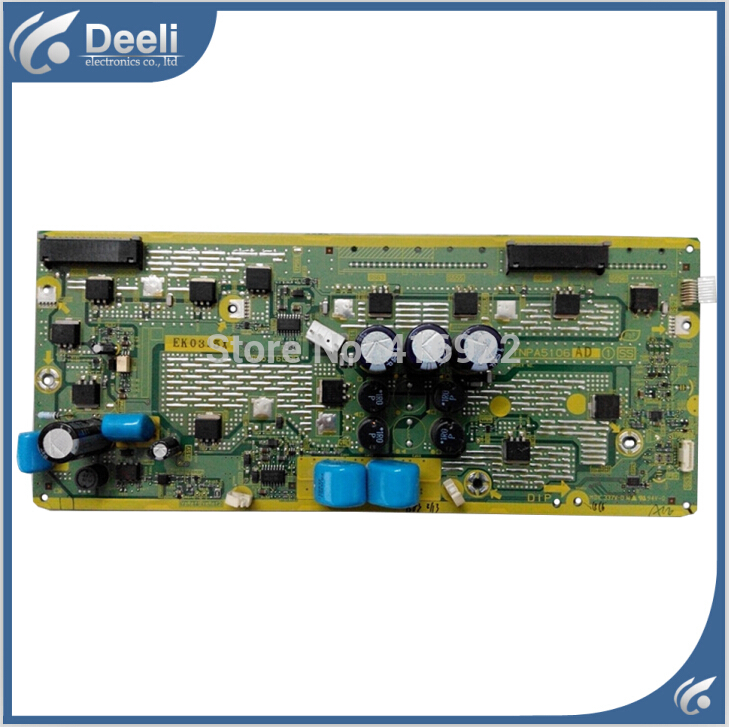 все цены на 95% new original for original TH-P42S25C Z board SS board TNPA5106 MC106F16T13 Y board онлайн