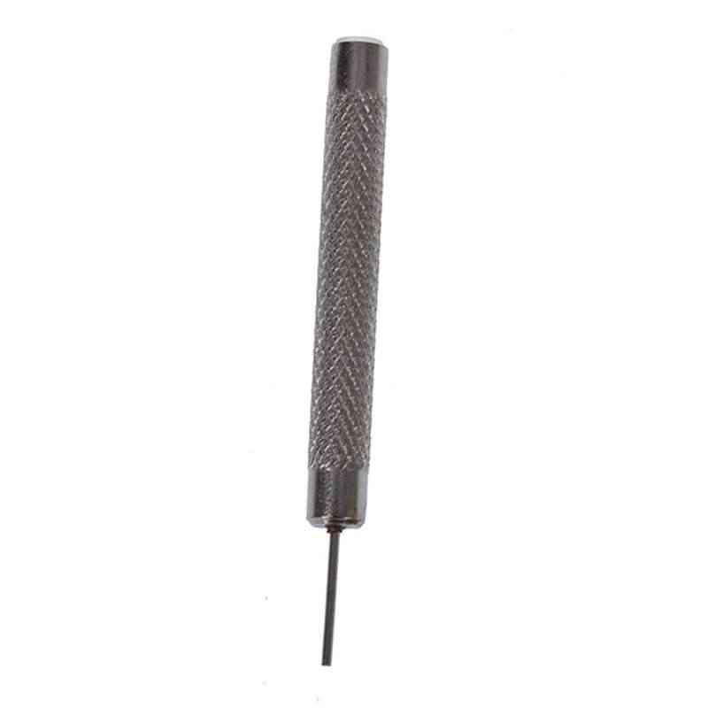 דיוק פין Remover עט מסחטות שען כלים עבור שעון מתכת צמידי רצועת השעון 0.7
