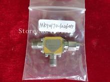 [БЕЛЛА] WJ MK50170-1006015 РФ/LO: 5-26.5 ГГц коаксиальный смеситель